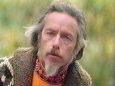 'Mystic Rider' AlanWatts(1915-1973):schelm,hedonist,wijsgeer