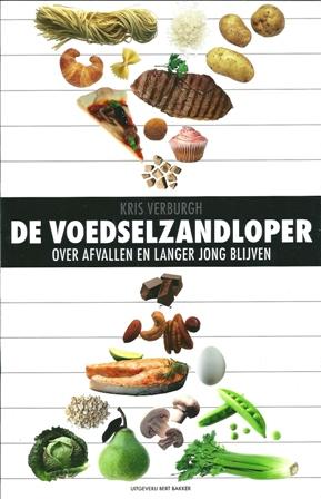 Kris Verburgh: De Voedselzandloper
