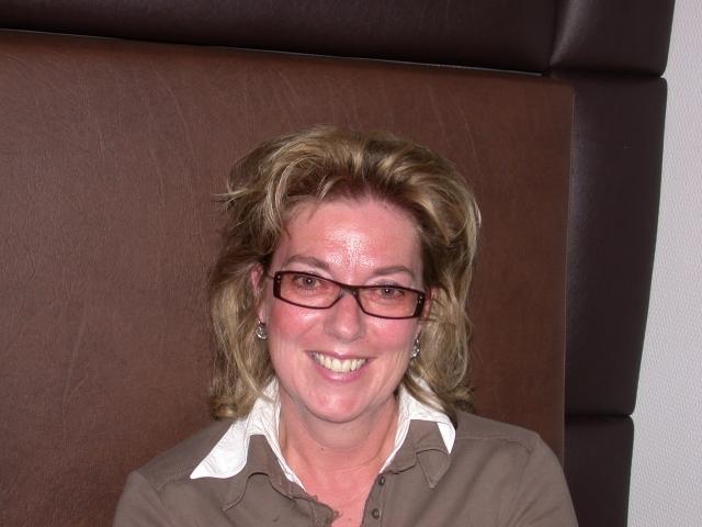 Jeanette Goudkamp