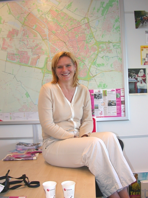 Liesbeth Batenburg