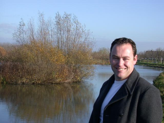 Ronald Diessen in 2006