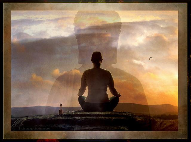 Zeven fascinerende feiten over meditatie