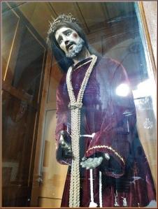 Het Christusbeeld in Dan Aiego de Álcala, Guanajuato. Foto: Enrique López-Tamaya Biosca, Flickr